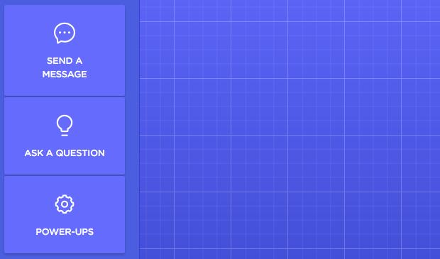 landing page chatbot builder