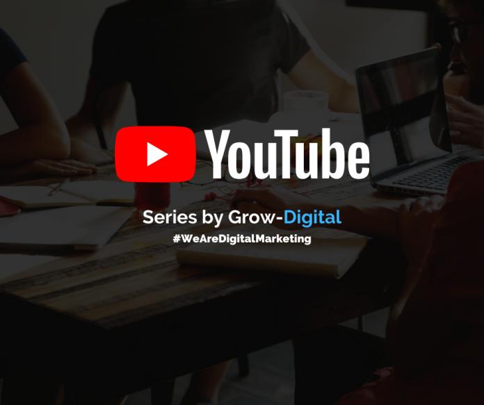 Νέο YouTube Series με Weekly News από το Grow-Digital