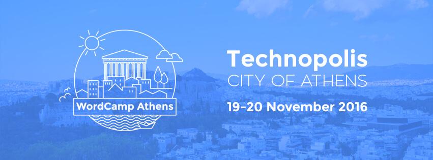 WordCamp Athens
