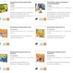 Μικρογραφίες Προϊόντων Ηλεκτρονικού Καταστήματος