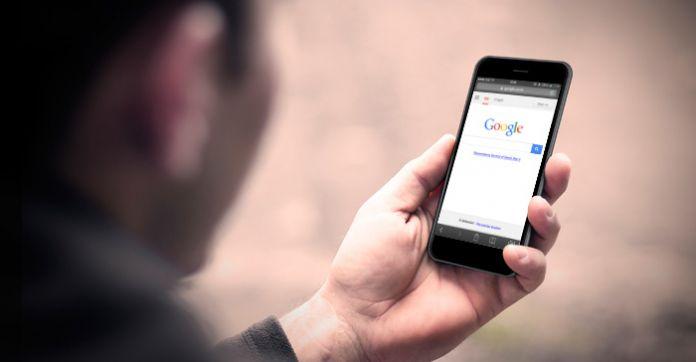 Έκρηξη στο mobile search, οι περισσότεροι users αναζητούν μέσω smartphones