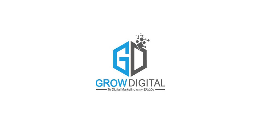 Grow Digital Banner