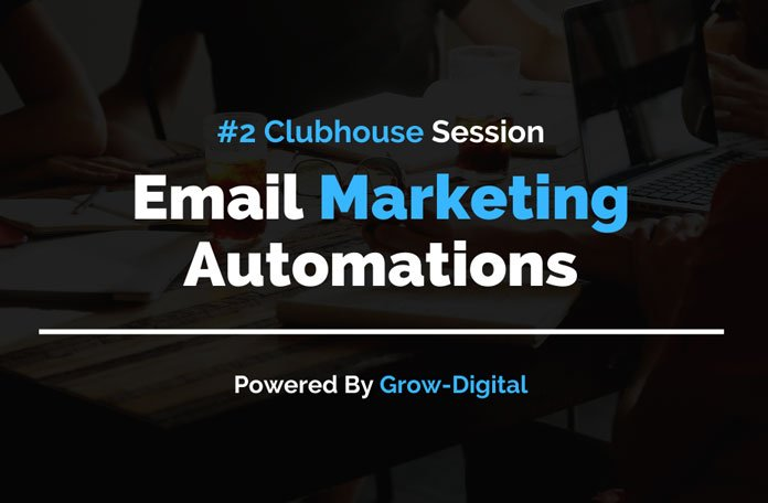 #2 Clubhouse After-Session: Email Marketing Automations - Τι Συζητήθηκε