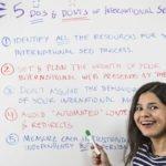 Digital Marketing Expert Aleyda Solis