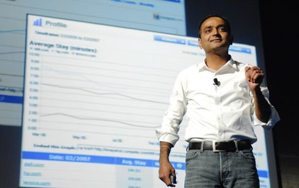 Digital Marketing Expert Avinash Kaushik