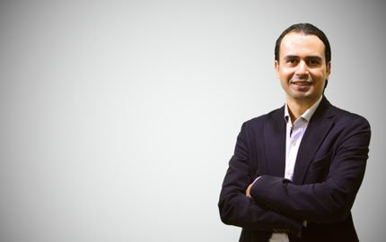 Digital Marketing Expert Ehsan Jahandarpour