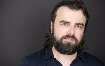 Digital Marketing Expert Scott Stratten
