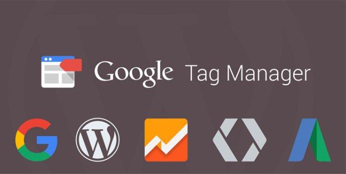 εγκατάσταση Google Tag Manager