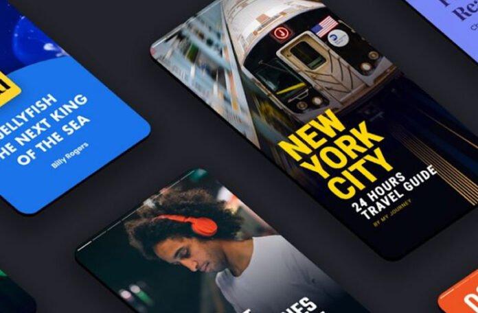Είναι τα Google Web Stories Το Νέο Social Trend;