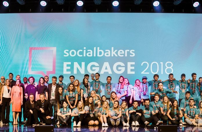 Engange: Μάθε τι Έγινε στο Σημαντικότερο Social Media Summit της Χρονιάς