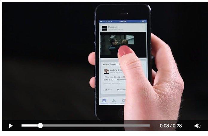 Facebook: Παρουσίαζε Fake Metrics στα Videos του Επί 1 Χρόνο;