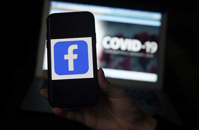 Το Facebook Λανσάρει Νέα Communication Sercives Λόγω COVID-19