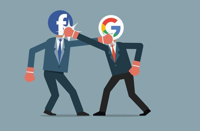 Google Search Vs. Facebook: Τι να διαλέξω για την διαφήμισή μου;