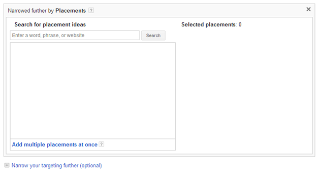 Google Dynamic Remarketing