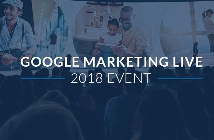 Ποια Ήταν τα Top 5 Στατιστικά του Google Marketing Live 2018