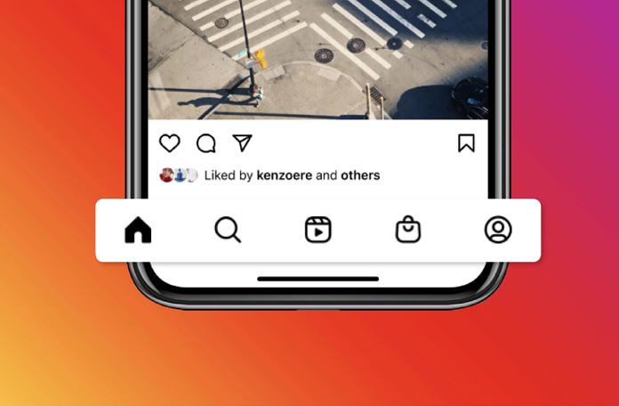 Ecommerce Διαφημίσεις στο Shop Tab Ετοιμάζει το Instagram
