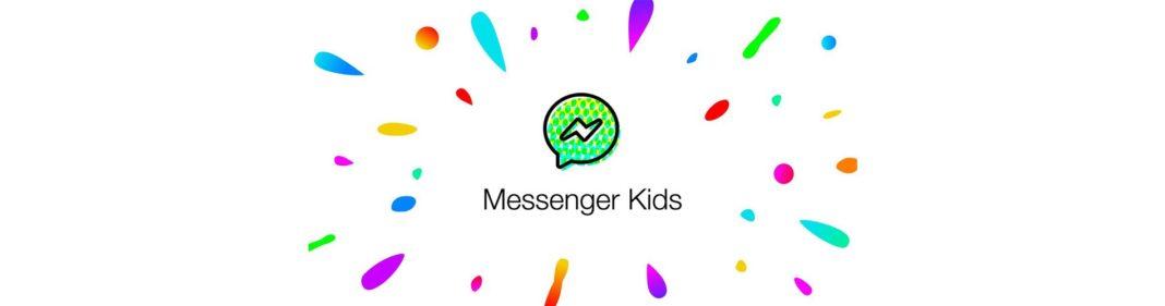 Το Facebook Λανσάρει το Messenger Kids
