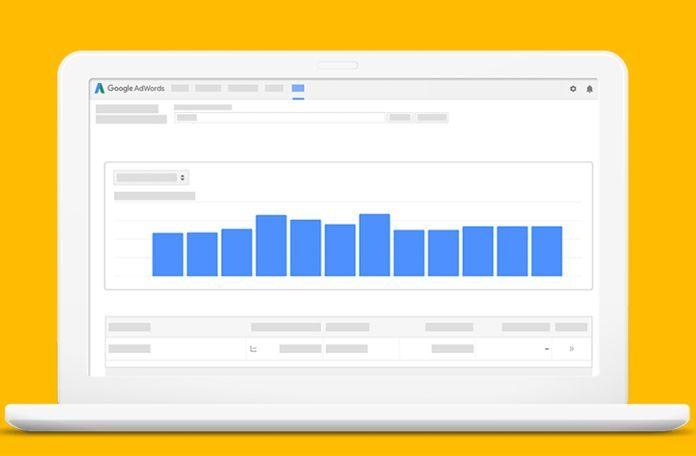 Έρχεται το Νέο Αναβαθμισμένο AdWords Keyword Planner