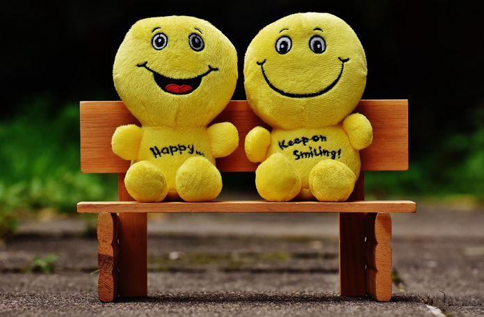 Τα πιο Χαρούμενα Μέρη στον Κόσμο (σύμφωνα με τα emojis)