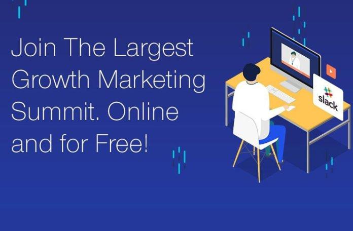 International Growth Marketing Summit: Πάρε Μέρος στο Μεγαλύτερο Growth Marketing Event Δωρεάν