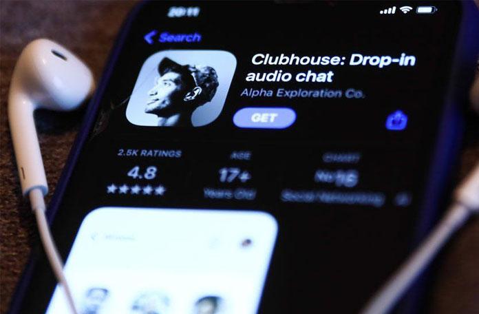 Το Clubhouse Έρχεται και για Android Users