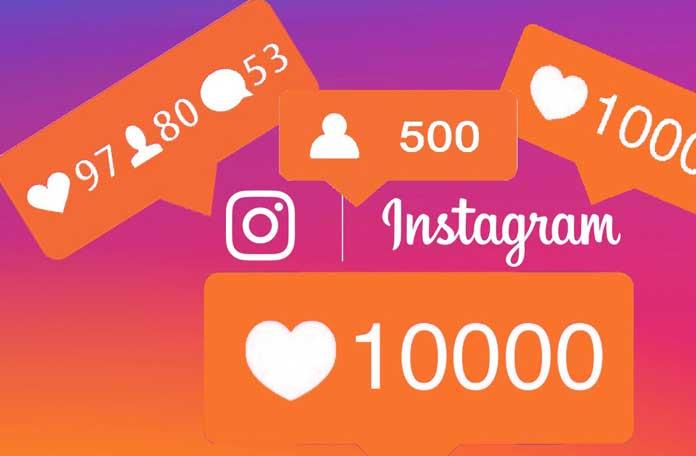 [VIDEO] Αυτά Ήταν Τα Top 50 Most Followed Instagram Accounts - Jan 2020